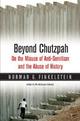 Beyond Chutzpah: On the