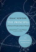 Libro in inglese The Principia: The Authoritative Translation: Mathematical Principles of Natural Philosophy Isaac Newton