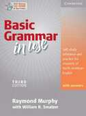 Libro in inglese Basic Grammar in Use Student's Book with Answers and CD-ROM: Self-study reference and practice for students of North American English Raymond Murphy