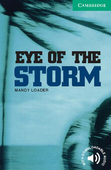 Eye of the Storm Level 3 - Mandy Loader - cover