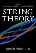 Libro in inglese String Theory: Volume 1, An Introduction to the Bosonic String Joseph Polchinski