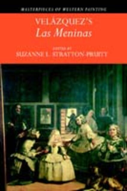 Velazquez's 'Las Meninas' - cover