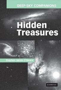 Deep-Sky Companions: Hidden Treasures - Stephen James O'Meara - cover