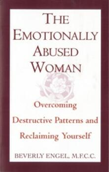 Emotionally Abused Woman