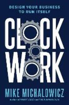 Clockwork - cover