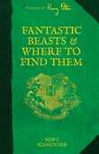 Libro in inglese Fantastic Beasts and Where to Find Them Newt Scamander