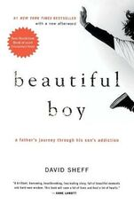 Libro in inglese Beautiful Boy: A Father's Journey Through His Son's Addiction David Sheff
