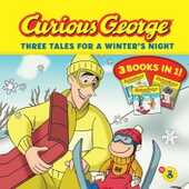 Libro in inglese Curious George Three Tales for a Winter's Night: Three Books in One H.A. Rey
