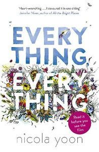 Libro in inglese Everything, Everything  - Nicola Yoon
