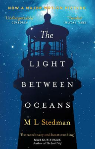 Libro in inglese The Light Between Oceans  - M. L. Stedman