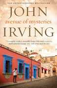 Libro in inglese Avenue of Mysteries John Irving
