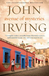 Libro in inglese Avenue of Mysteries  - John Irving