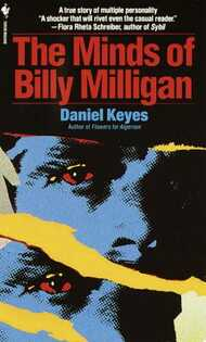 Libro in inglese The Minds of Billy Milligan Daniel Keyes