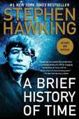 Libro in inglese A Brief History of Time Stephen Hawking