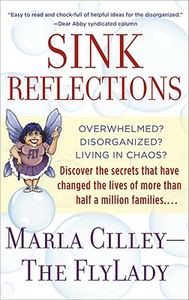 Libro in inglese Sink Reflections  - Cilley Marla