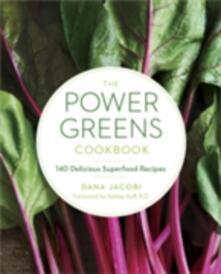 Power Greens Cookbook