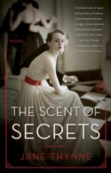 Scent of Secrets