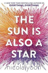 Libro in inglese The Sun Is Also a Star  - Nicola Yoon