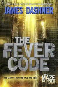 Libro in inglese The Fever Code: Book Five; Prequel  - James Dashner