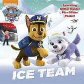 Libro in inglese Ice Team (Paw Patrol) Random House