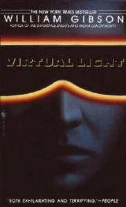 Libro in inglese Virtual Light  - William Gibson
