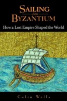 Sailing from Byzantium