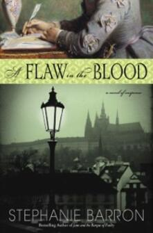 Flaw in the Blood