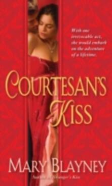 Courtesan's Kiss