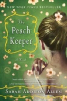 The Peach Keeper