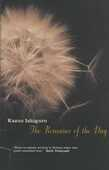 Libro in inglese The Remains of the Day Kazuo Ishiguro