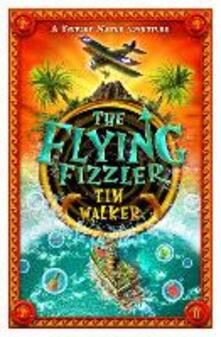 The Flying Fizzler - Tim Walker - cover