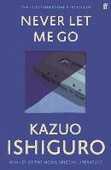 Libro in inglese Never Let Me Go Kazuo Ishiguro