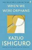 Libro in inglese When We Were Orphans Kazuo Ishiguro