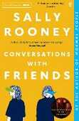 Libro in inglese Conversations with Friends Sally Rooney