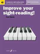 Libro in inglese Improve Your Sight-Reading!: Piano Level 4: Early Intermediate