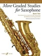More Graded Studies for Saxophone