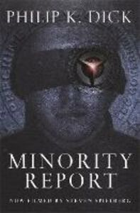 Libro in inglese Minority Report  - Philip K. Dick