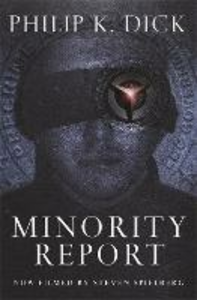 Libro in inglese Minority Report  - Philip K. Dick