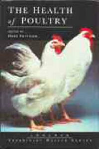 The Health of Poultry - cover