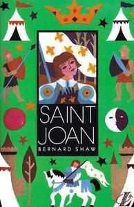 SAINT JOAN - LL