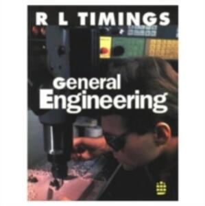 General Engineering - Roger L. Timings - cover