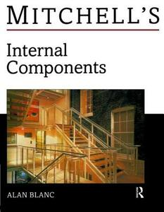 Internal Components - Alan Blanc - cover