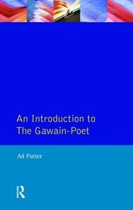 An Introduction to The Gawain-Poet - Ad Putter - cover