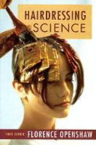 Hairdressing Science - Florence Openshaw - cover