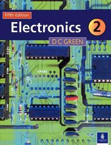 Electronics 2 - D. C. Green - cover