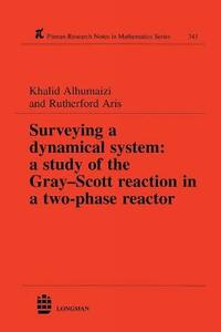 Surveying a Dynamical System: A Study of the Gray-Scott Reaction in a Two-Phase Reactor - Khalid Alhumaizi,Rutherford Aris - cover