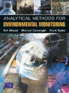 Analytical Methods for Environmental Monitoring - cover