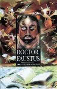 Dr Faustus: A Guide (B Text) - Christopher Marlowe,Roy Blatchford,John Butcher - cover
