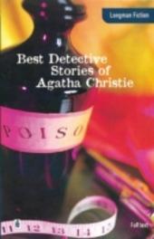 Copertina  Best detective stories of Agatha Christie
