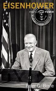 Eisenhower - P G. Boyle - cover